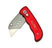 FOLDING & LOCKING UTILITY KNIFE