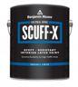 SCUFF-X INT EGGSHELL - WHITE
