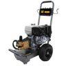 PRESSURE CLEANER GAS GX390 4000