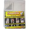 COVERGRIP 8X10' SAFETY DROP