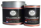 HOLLANDLAC BRILL WHITE BASE .5L