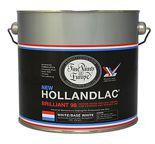HOLLANDLAC BRILL WHITE BASE 2.5L