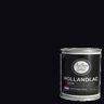 BLACK 0029 HOLLANDLAC SATIN .75L