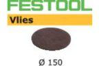 VLIES   STF D150 MEDIUM 100 10X