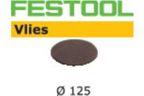 VLIES  STF D125 FINE 320 10X