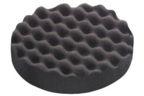 SPONGE BLACK V-FINE  D125 1X