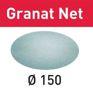 GRANAT NET D150 P80 50X
