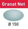 GRANAT NET D150 P400 50X