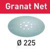P100 GRANAT NET D225 25X