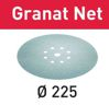 P120 GRANAT NET D225  25X