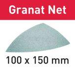GRANAT NET DTS P80 50X