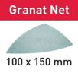 GRANAT NET DTS P320 50X