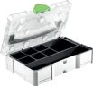 MINI-SYSTAINER W/ CLEAR LID TRAY