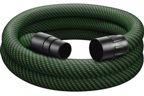 SUCTION HOSE D36 X 3.5M AS/CTR
