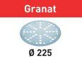 P60 GRANAT D225/48 LHS2  25X
