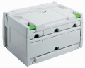SORTAINER 4 DRAWERS