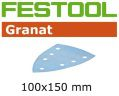ABR GRANAT DTS400 P220 10PK