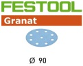 ABR GRANAT D90 P120 100X