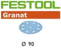 ABR GRANAT D90 P400 100X  RO90