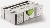 SYSTAINER SYS MINI EMPTYT-LOC