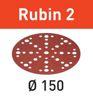 ABR RUBIN2 STF D150/48 P80 10X