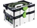 CT SYS MOBILE DUST EXTRACTOR