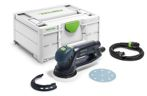 ROTEX  RO 125 FEQ-PLUS   SYS3