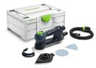 """RO90  3.5"""" DUAL MODE SANDER SYS3"""