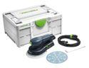 ETS EC 150/5 EQ-PLUS  SYS3