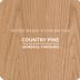 WS COUNTRY PINE QT  D