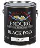 ENDURO BLACK POLY SG GL