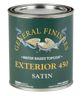 EXTERIOR 450 CLEAR SATIN QT