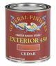 EXTERIOR 450 CEDAR QT