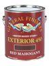 EXTERIOR 450 RED MAHOGANY QT