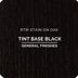 RTM TINT BLACK