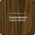 RTM TAVERN BROWN