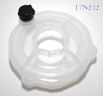 013A - WHITE GASKET LID