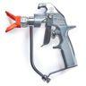 SILVER GUN 2 FINGER  FLAT TIP
