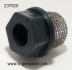 STRAINER INTAKE 390STS SMOOTH Q