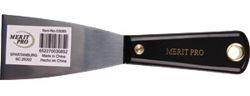 2.5 inch ECONOMY METAL PUTTY KNIFE