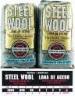 16 PAD PAK 4/0 STEEL WOOL