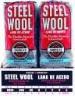 16 PAD PAK #3 STEEL WOOL