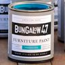 BUNGALOW 47 FURNITURE PAINT B-06 WEATHERED DECK