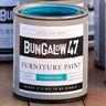 BUNGALOW 47 FURNITURE PAINT B-11 IRON GATE