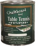 CHALKBOARD / TABLE TENNIS GREEN