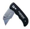 FOLDING UTILITY KNIFE W/ 1 BLADE