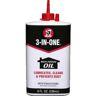 3-IN-ONE MULTI-PURPOSE OIL 8 OZ