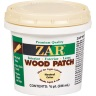 1/2 PT ZAR STAINABLE WOOD PATCH