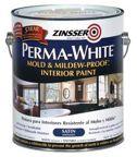 PERMA-WHITE INT SATIN