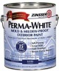 PERMA-WHITE EXTERIOR SATIN